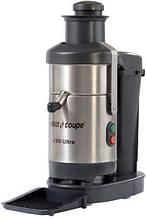 Соковитискач Robot Coupe J100 (для твердих овочів і фруктів)