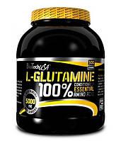 Глютамин 100% L-GLUTAMINE - 500г