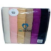 Набор полотенец Two Dolphins 70х140 см (6шт/уп) Dry Isla