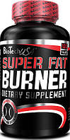 Жиросжигатель Super Fat Burner - 120 т Biotech