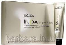 Краска для волос LOREAL PROFESSIONNEL INOA SUPREME 16G