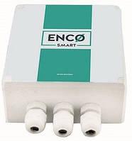 Концентратор данних (data logger) ENCO SMART с GPRS модемом и антеной (Axis)