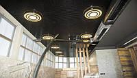 Грильято подвесной потолок, фото 1