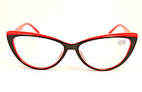Женские очки для зрения (203 ч-к +)