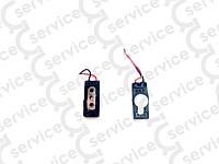 Динамик Motorola L7 E1 /  E398 /  E770 /  U9 /  V551 /  W5 /  LG VX8500 /  Panasonic A100 /  G50 /  G51 /  G60 /  GD55 /  Siemens CL50 /  P3700 /