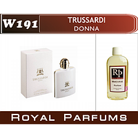 «Donna» от Trussardi. Духи на разлив Royal Parfums 100 мл