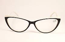 Женские очки для зрения (203 ч-б +)