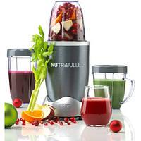 Кухонный комбайн пищевой экстрактор NutriBullet (Блендер)!Акция