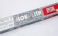 Электроды для ручной сварки Монолит ЦЧ -4 ф 3 мм 1кг
