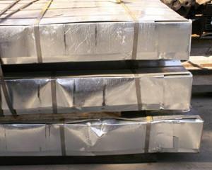 Лист стальной х/к 0.8  мм 08 кп 1000 х 2000
