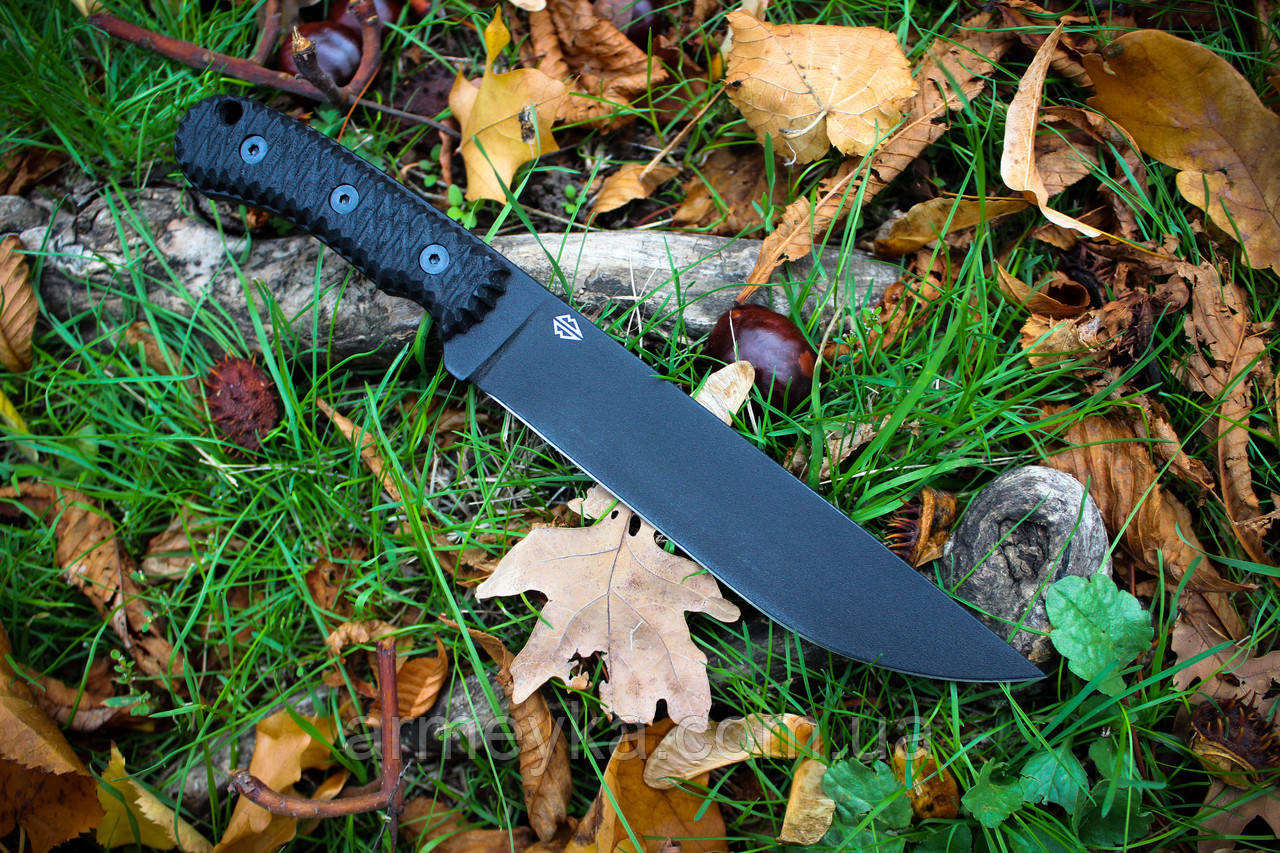 Финрир от Blade Brothers Knives