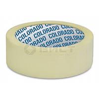 Стрічка малярська 50 мм х 50 м,  10-056 Colorado  // лента, скотч, малярная, защитная