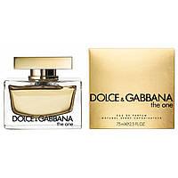 Dolce & Gabbana The One  75ml, фото 1