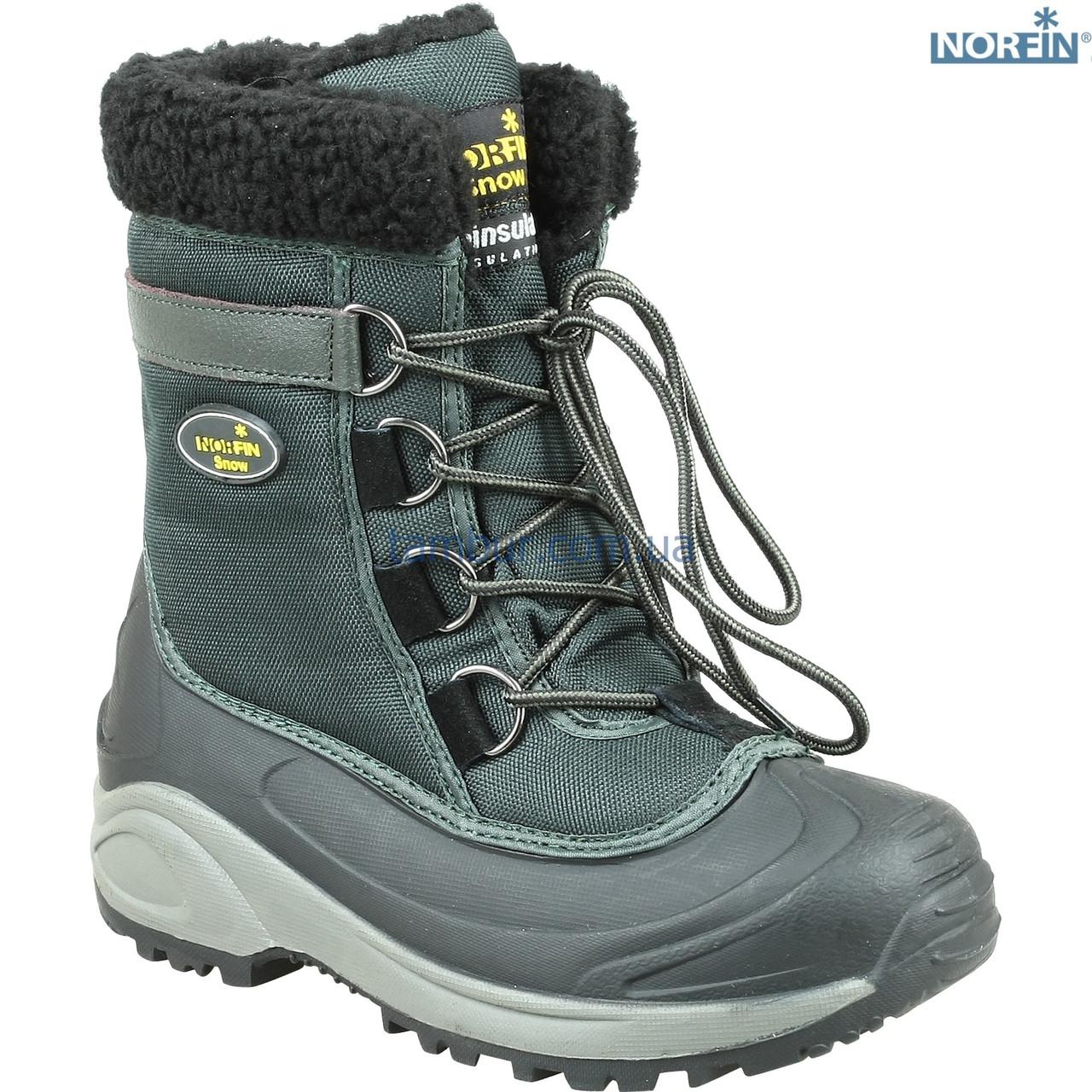 ... Ботинки зимние Norfin Snow -20°C 05a8345c19672