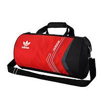Спортивная сумка Adidas красная