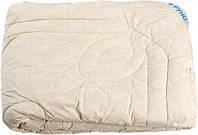 Одеяло Руно Шерсть 200x220 Молочное (322.02ШК+У)