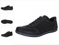 Кожаная мужская обувь Adamello для города от Campus.