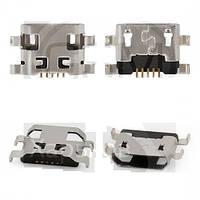 Разъем зарядки Fly iQ458/ iQ459