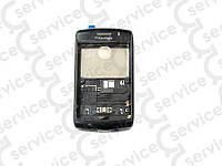 Корпус BlackBerry 9520 Storm 2, чёрный