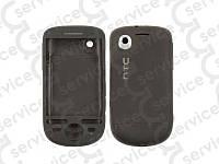 Корпус HTC A3232 Tattoo, чёрный