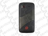 Корпус HTC Z715e Sensation XE, чёрный, оригинал (Китай)