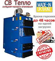 Твердотопливный котел длительного горения Идмар GK-1 (Украина) - 31 кВт