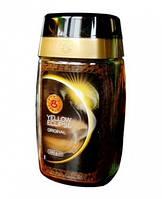 Растворимый натуральный кофе Monte Santos Yellow Eclipse Standart 100г.