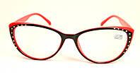 Очки с диоптриями женские (202 ч-к), фото 1