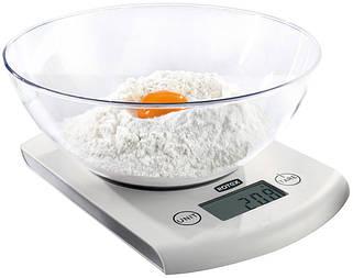Весы кухоные