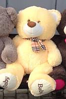 Мягкая игрушка Мишка BABY, 80 см