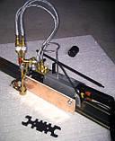 Машина портативная кислородной резки Quicky, фото 5