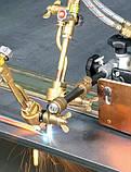 Машина портативная кислородной резки Quicky, фото 4