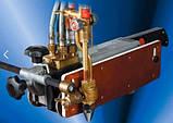 Машина портативная кислородной резки Quicky, фото 3