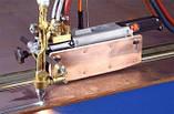 Машина портативная кислородной резки Quicky, фото 2
