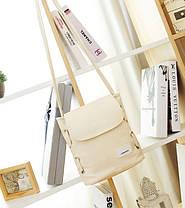 Стильные сумки-почтальоны, фото 3
