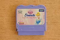 Картридж для игровой приставки vtech, игра Cinderella