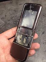Корпус Nokia 8800 Arte Sapphire, коричневый