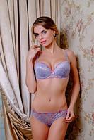 Комплект женского нижнего белья Lora iris 6429