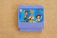 Картридж для игровой приставки vtech, игра Toy Story 2