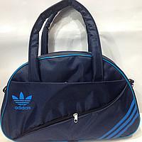Спортивная сумка Adidas синяя