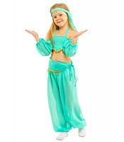 """Детский маскарадный костюм """"Восточная красавица"""""""