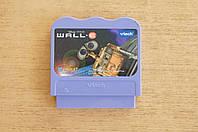 Картридж для игровой приставки vtech, игра WALL-E