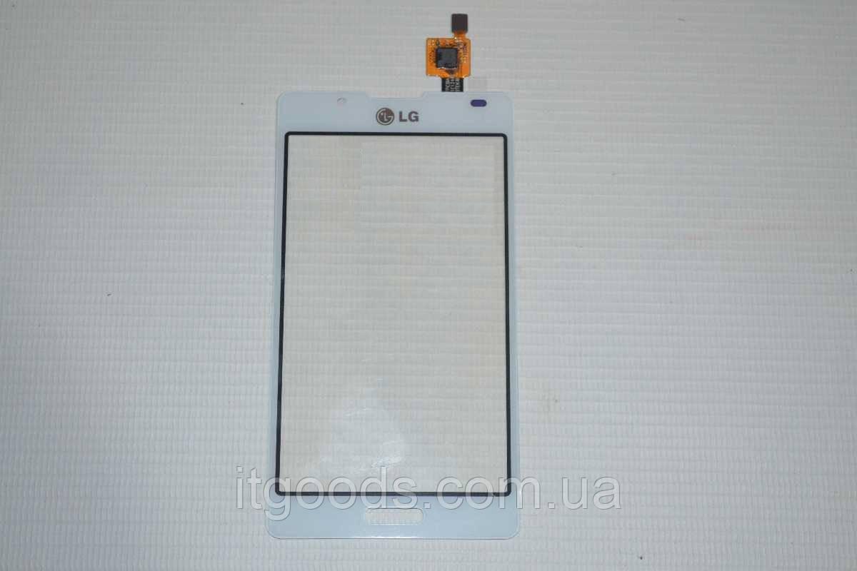 Оригинальный тачскрин / сенсор (сенсорное стекло) для LG Optimus L7 II