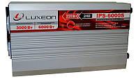 Инвертор Luxeon IPS-6000S