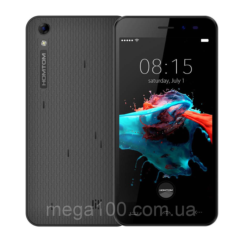 "Смартфон Homtom HT16 (""5, памяти 1 ГБ RAM 8 ГБ ROM Android 6.0, 3000 мАч)"