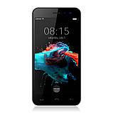 "Смартфон Homtom HT16 (""5, памяти 1 ГБ RAM 8 ГБ ROM Android 6.0, 3000 мАч), фото 2"