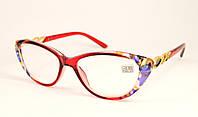 Женские стильные очки оптом (211 к), фото 1