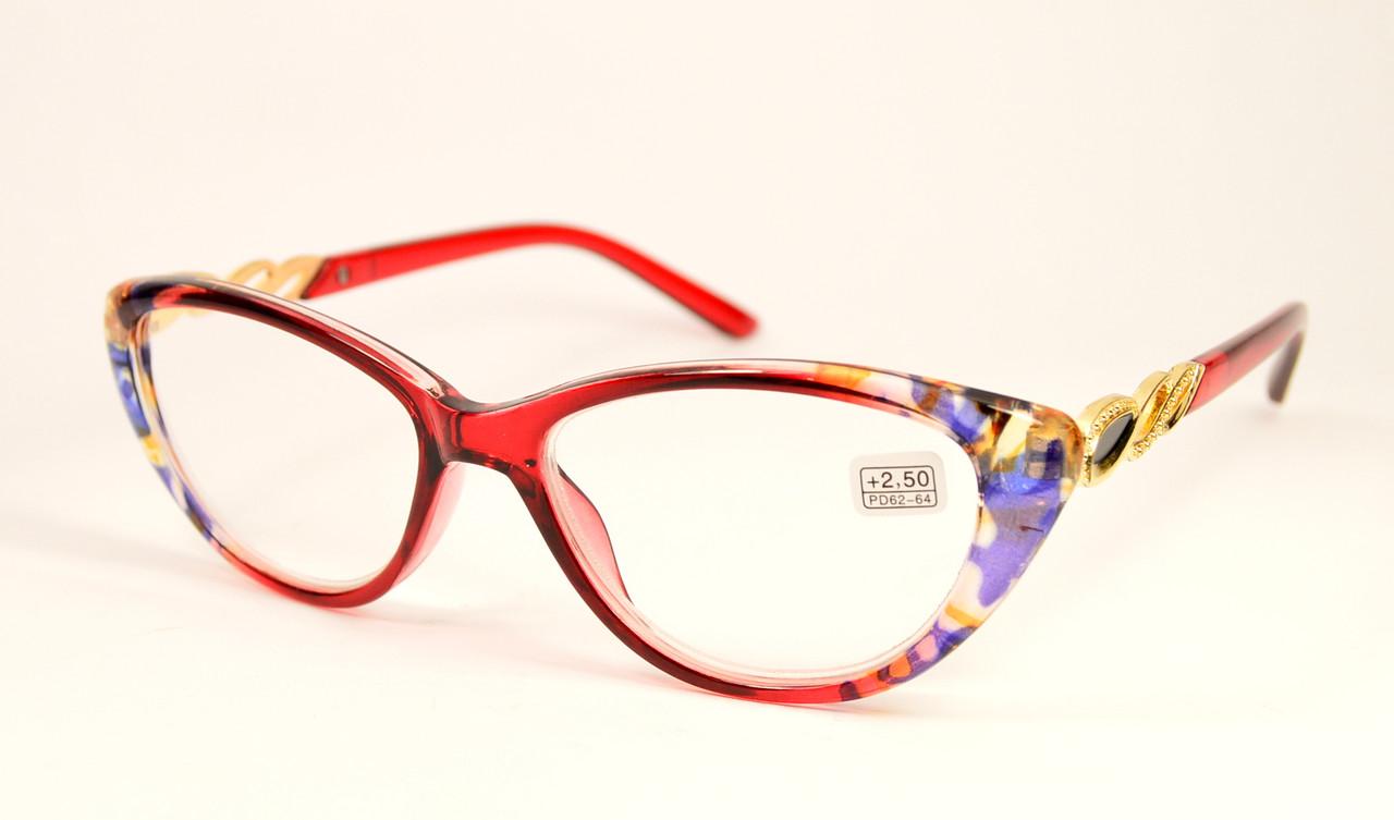 Женские стильные очки оптом (211 к)