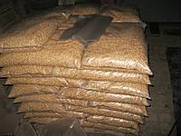 Пеллеты древесные Сосна 8 мм в Харькове