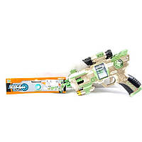Игровое оружие Космический бластер в пакете